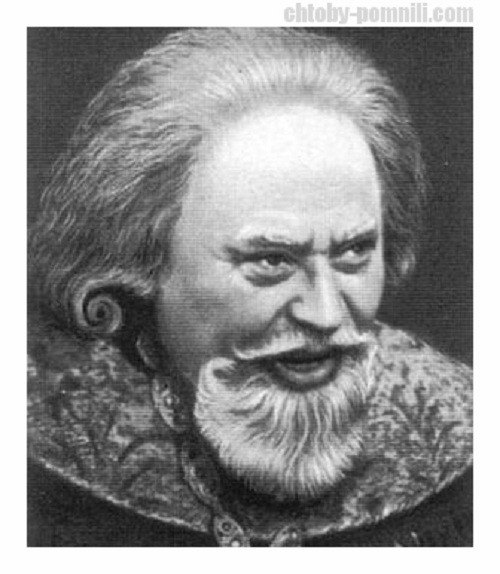 Лев Свердлин актер