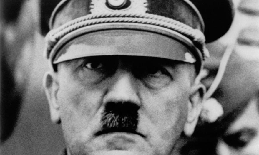 Спустя 72 года: В Аргентине нашелся 128-летний «Адольф Гитлер»