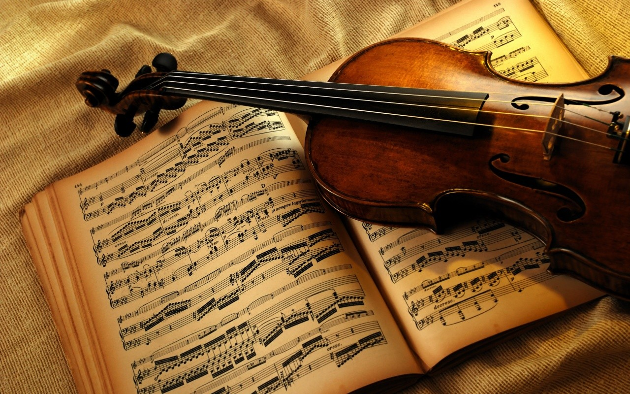 Как музыка глушит печаль?