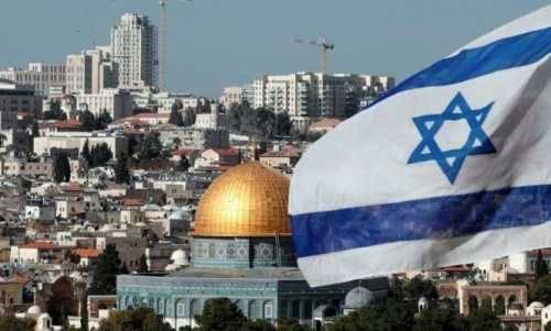 Отчего Израиль поворачивается к украинцам спиной