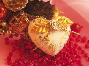 Новогодние ритуалы и обряды на любовь
