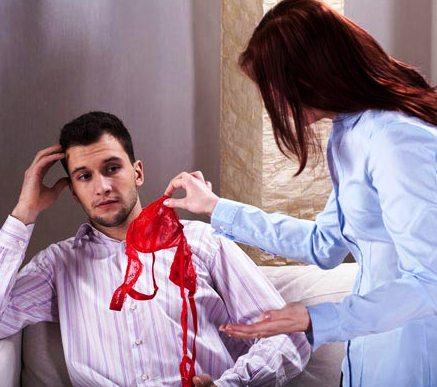 Вопрос «с кем изменяют плохие мужья?» неинтересен. А вот с  кем изменяют хорошие мужья, вы знаете?