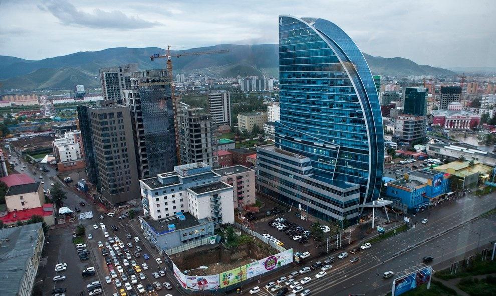 Встреча Трампа с Ким Чен Ыном может пройти в Монголии