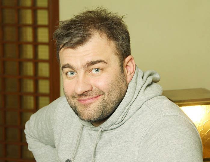 Михаил Пореченков: «Меня ста…