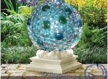 В каждой,  Садовая скульптураНаверное... Как украсить сад своими
