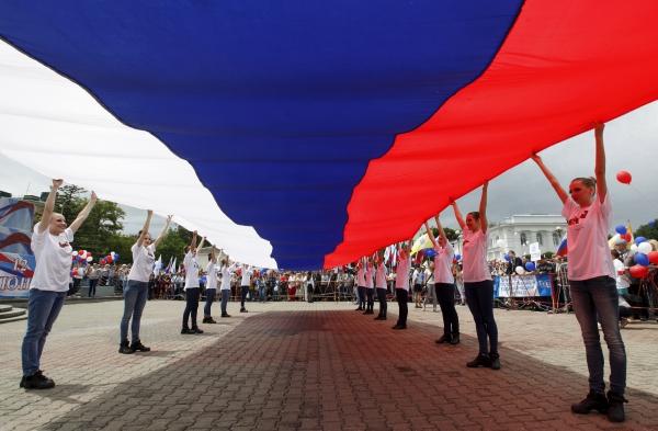 Куда будет двигаться Россия в глобально меняющемся мире?