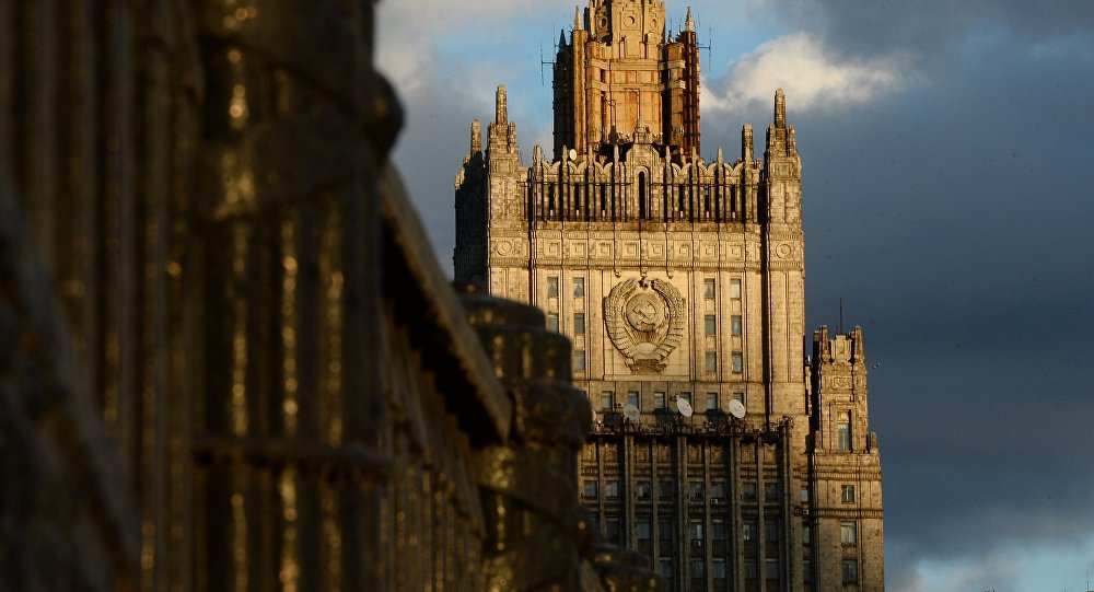 «Дело Скрипалей»: в МИД РФ призвали Лондон перейти к реальным действиям вместо публичных обвинений