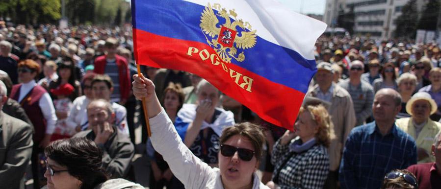 Путин пообещал Донбассу максимальную поддержку