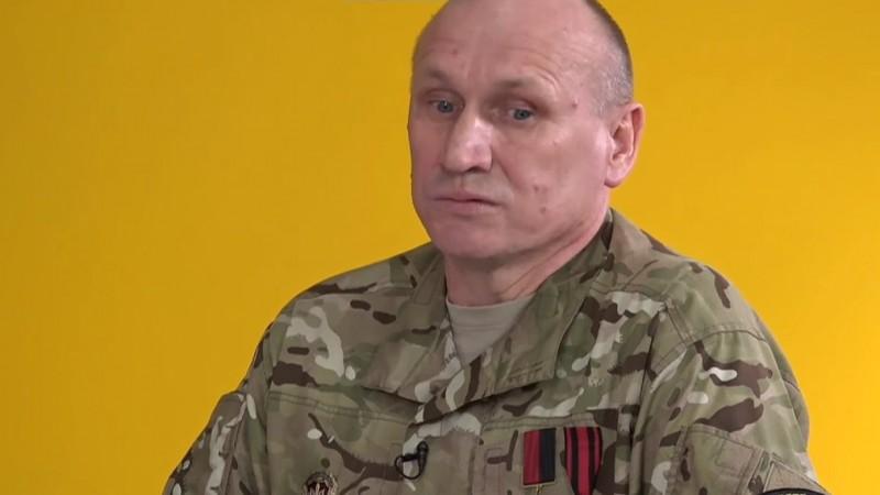 Вождем Украины станет Коханивский?