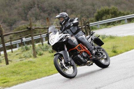 KTM 1190 Adventure: что изменится в 2015 году? - Фото 1