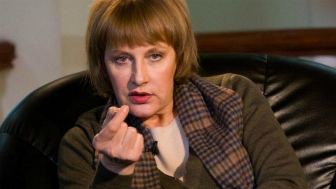 Актриса Татьяна Орлова - популярность после 50-ти