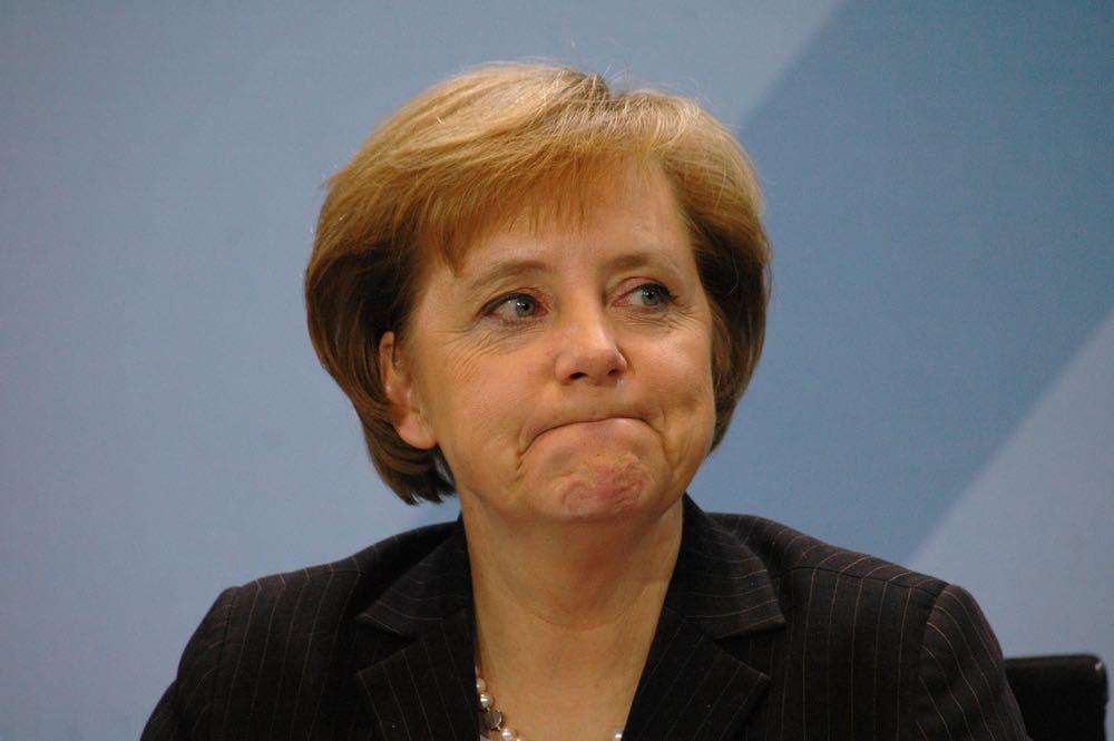 «Формирующая сила»: что на самом деле вынудило Меркель признать мощь России