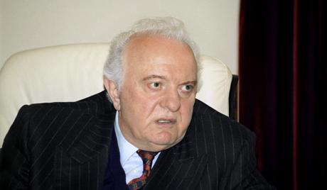 Эдуард Лимонов: Растения откажутся расти на могиле Эдуарда Амвросиевича Шеварнадзе