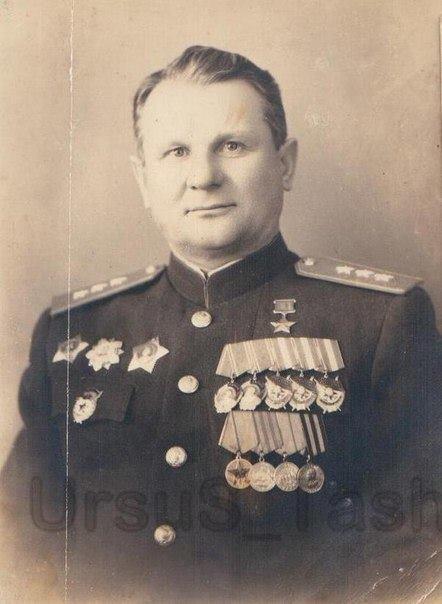 Истории Великой Отечественной. Как Иван Михайлович Чистяков трибунал расстреливал