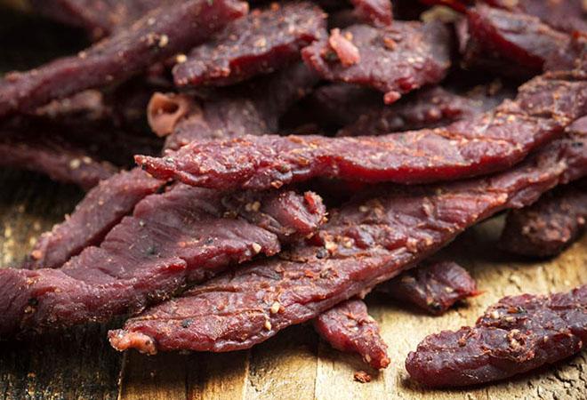 Кукура: таежное мясо для дальних походов