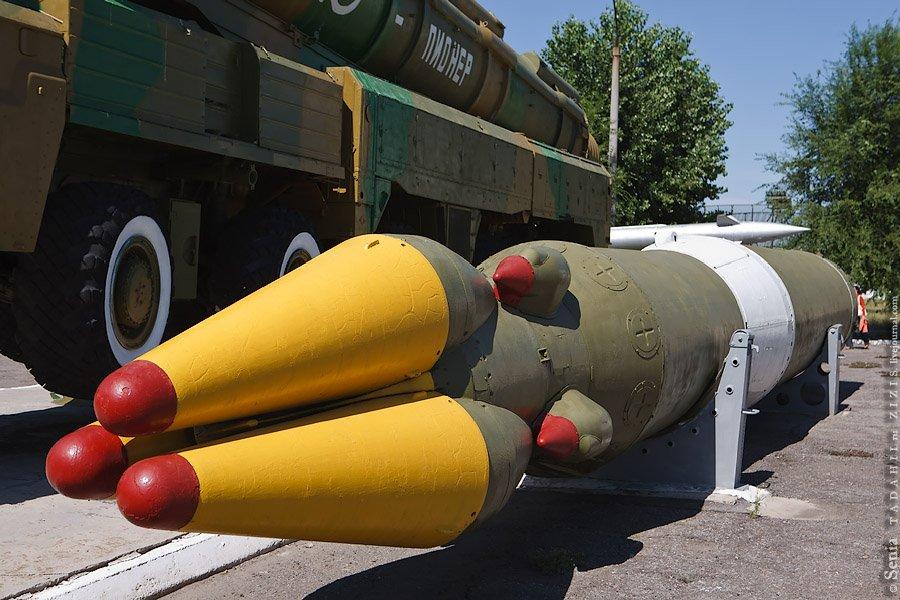 Как уничтожали ядерный арсенал Украины