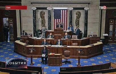 Глава МИД Украины поблагодарил Конгресс США за резолюцию