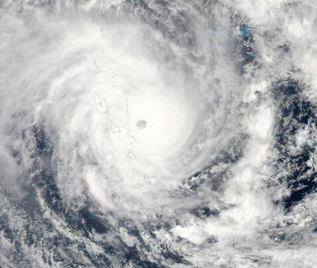Циклон Пэм ударил по Вануату-2