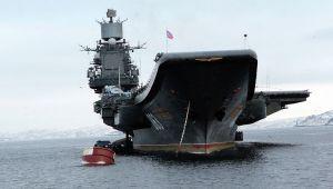 Корабли Северного флота завершили миссии в Средиземноморье