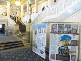 Владимир Марченко: Независимость на лжи и фальсификации обречена