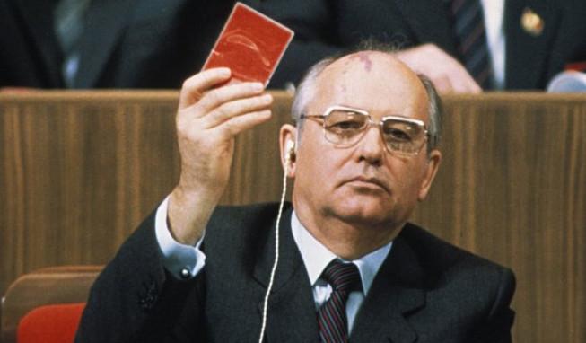 """""""На самом деле сразу можно сказать, что Горбачев - просто дурак"""""""