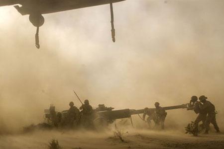 Подразделения армии США вошли в Сирию из Турции