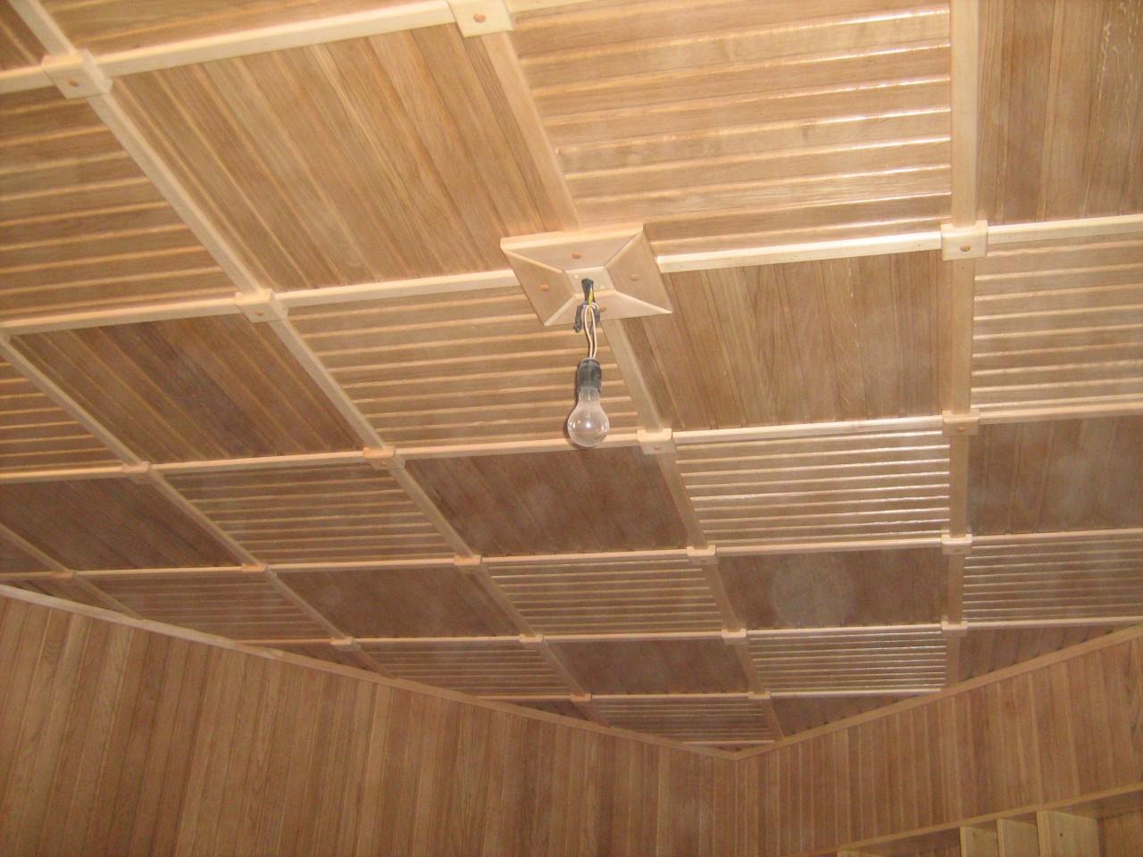 Отделка (обшивка) бани внутри вагонкой своими руками монтаж деревянной 57