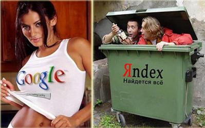 Госдума хочет приравнять к СМИ «Яндекс», Google и Facebook