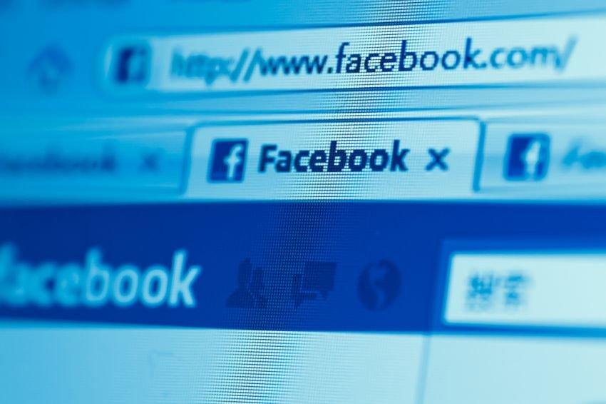 Facebook заставит пользователей больше фотографировать