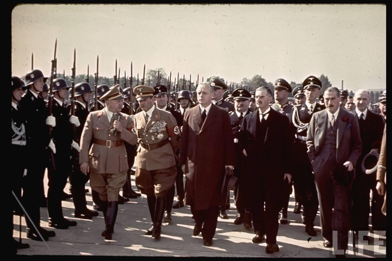 Комитет по оккупации и расчленению России