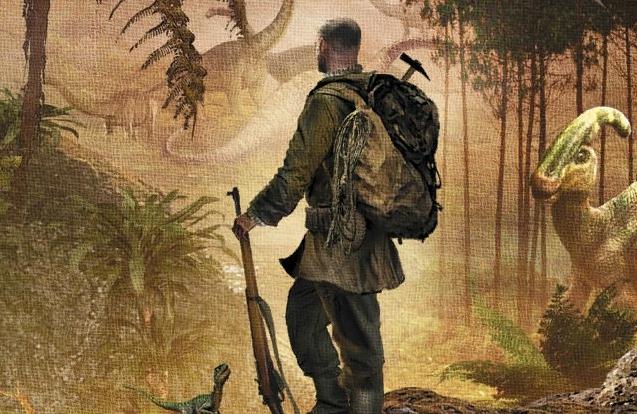 7 классических романов о «затерянных мирах»