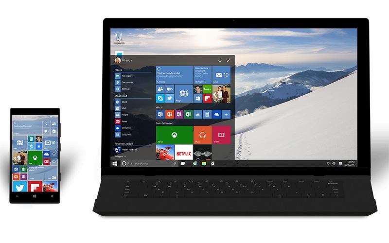 13 вещей, которые нужно знать о Windows 10