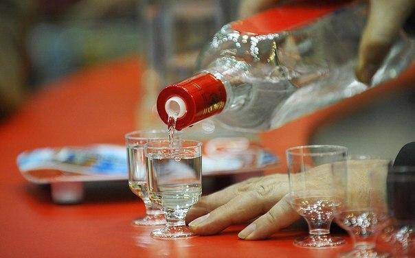 Использование водки в быту
