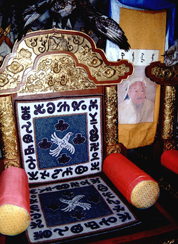 Татаро-монгольское иго – самый большой миф истории.