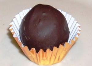 Постные конфеты