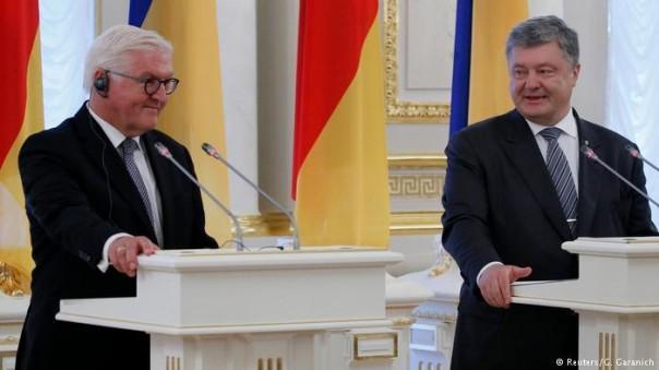 Большой успех украинской дипломатии
