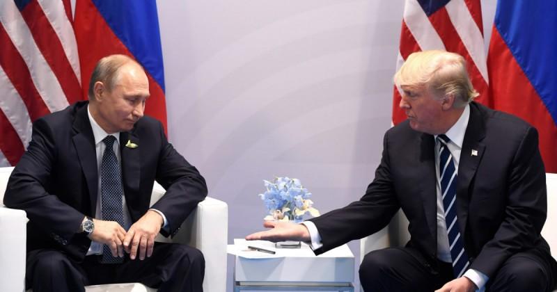 SOTT (США): Почему Путин не …