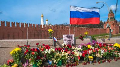 Фигурант «дела Немцова» назв…