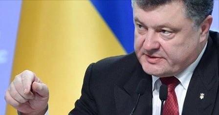 Отдайте Крым и я всё прощу: Порошенко назвал условие пересмотра санкций против России