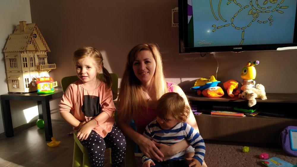 «Легко рассуждать, пока в ваш дом не пришла беда»: я отказалась делать детям прививки