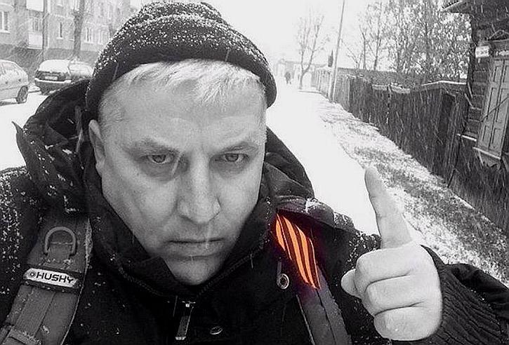 Наш человек в Белоруссии Максим Равреба: «Россия не теряла Украину никогда, ни на одну минуту»