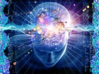 Первичная реальность вначале возникает в мозгу. Биохимическое воздействие сознания на тело.
