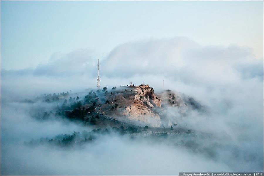 Какой он, настоящий Крым