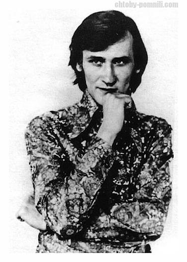 Филатов Леонид Алексеевич