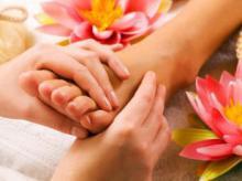 Где, как и зачем делать массаж