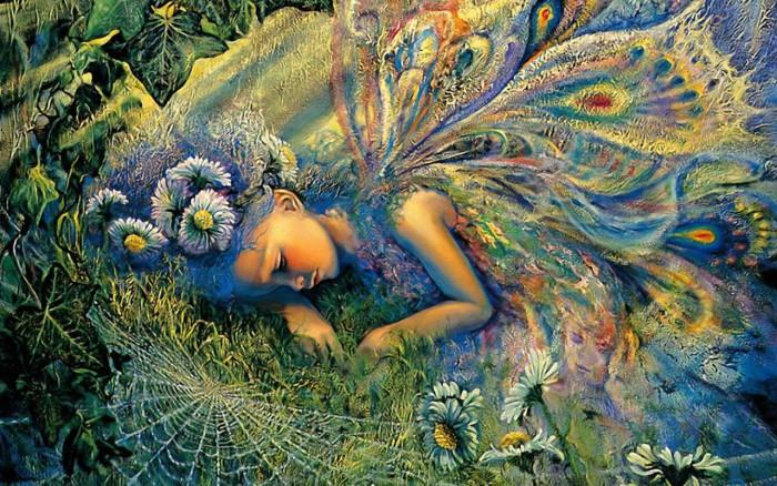 картины художника Josephine Wal -07
