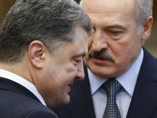 Лукашенко «Белорусским потоком» может окончательно прекратить транзит газа через Украину