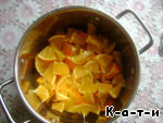 Апельсиновый напиток (4 апельсина = 9 литров) ингредиенты