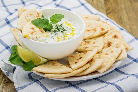 5 рецептов хлеба для дачи без использования духовки