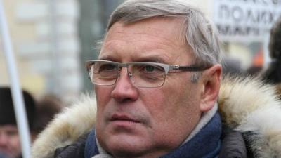 ФНС проверит источники доходов Касьянова по запросу Дягтерева